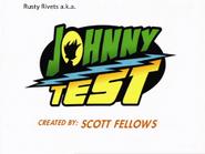 Rusty Rivets (a.k.a. Johnny Test)