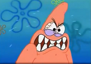 Patrick rage