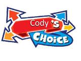 Cody's Choice
