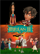 Elenalan II (2005)