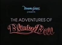 Adventures of Blinky Bill
