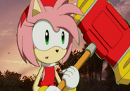MLPCVTFQ - Amy Rose Says All These Childish Stories.