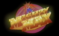 250px-Mighty Max title card
