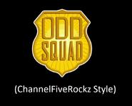 Odd Squad (ChannelFiveRockz Style)