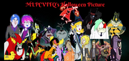 MLPCVTFQ's Halloween Picture