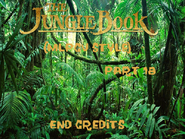 The Jungle Book (MLPCV Style) Part 18 - End Credits