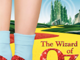 The Wizard of Oz (KaylaFan2017 Style)