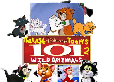 101 Wild Animals 2.