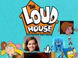 The Loud House (Samantha Rex Style)