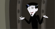 Zach (Wild Kratts)