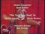 Banana Splits Adventure Hour on Toon Disney (circa August 2004, totally rare and real)