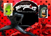 Miraculous Tales of Kirbie and Vinnie Terrio