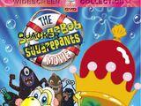 The QuackerBob DuckPants Movie