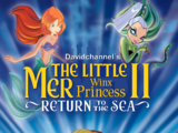 The Little Mer-Winx Princess 2: Return to the Sea (2000)