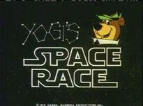 Yogis Space Race