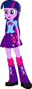 EG - Twilight Sparkle