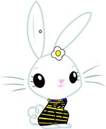 Stephenie Bunny (Queen Bee's Helper)