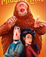 The Missing Link Characters