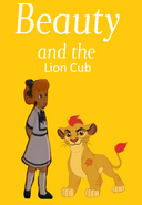 Beauty and the Lion Cub