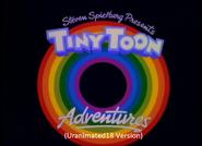 Tiny Toon Adventures (Uranimated18 Version)