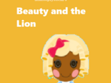 Beauty and the Lion (LalaloopsyRockz Style)