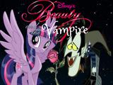Beauty and The Vampire (Hi Hi Puffy Amiyumi)