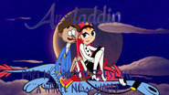 Ansiladdin Part 19 - 'Do You Trust Me' ''A Whole New World''