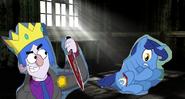 MLPCV - Grim Gloom kills Twilight's Father