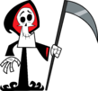 The Grim Adventures of Billy and Mandy Wiki - Grim Reaper