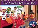 Sesame Street: The Street We Live On (PBS Kids Style)