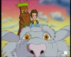 Historia-interminable-dibujos-neverending-story-cartoons-screenshot-01-animation-series