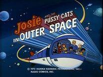 JosieInOuterSpace
