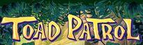 Toad Patrol Logo