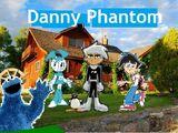 Danny Phantom (2000)