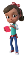 Rusty Rivets Ruby Main