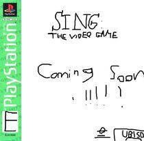 SingGamePSone