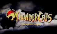 Thundercat (Uranimated18 Version)
