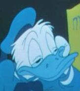 Donald Duck in Melody Time
