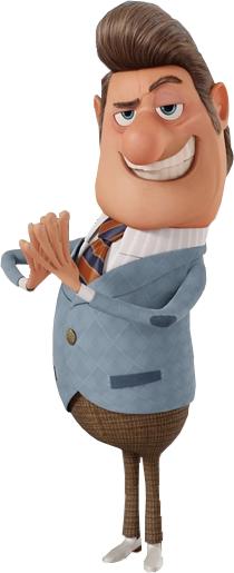 Mayor Shelbourne