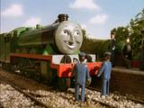 The EdwardBob Blue EnginePants Movie