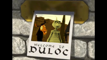 Welcome to Duloc by Davidchannel