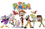 Viva Piñata (ChannelFiveRockz Style)