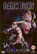 The Chronicles of Riddick Dark Fury (2004)