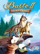 Balto 2 Wolf Quest (2002)