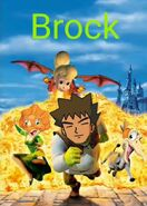 Brock (Shrek)
