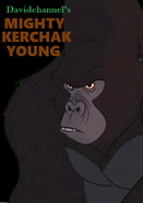 Mighty Kerchak Young (1998)