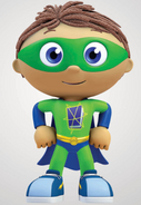 SW (Super Why!)