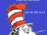 CAT IN THE H-AT