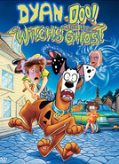 Dylan-Doo! and the Witch's Ghost (1999) Poster