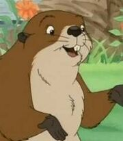 Franklin Beaver